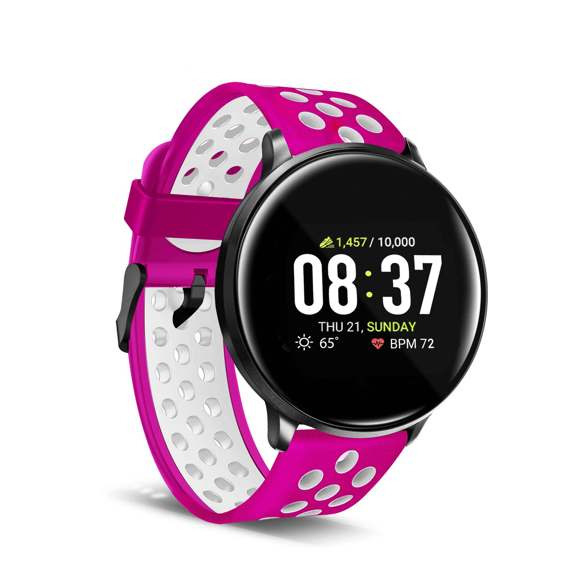 iTouch - iTouch Sport Smartwatch Fitness Tracker For Women