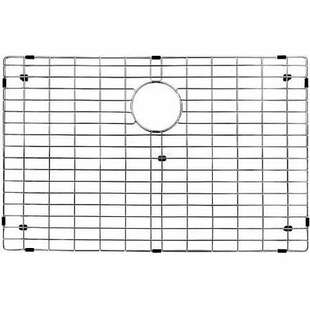 Vigo Kitchen Sink Bottom Grid, 29.50