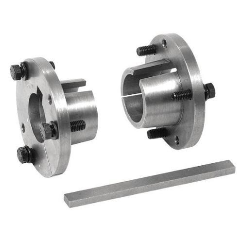 HUB CITY 0279-00048 Bushing Kit, PT24207, Dia. 2-3/16 In.