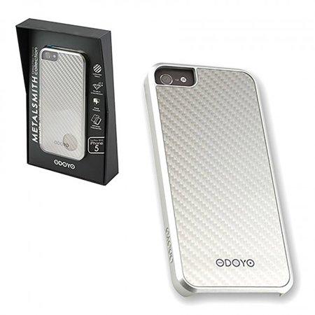 Odoyo  Odoyo METALSMITH Carbon Fiber - LIMINOUS SILVER - iPhone - Liminous ...