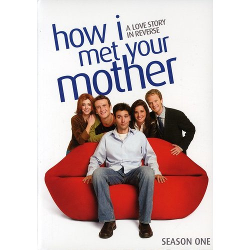 How I Met Your Mother: Season One (Full Frame)