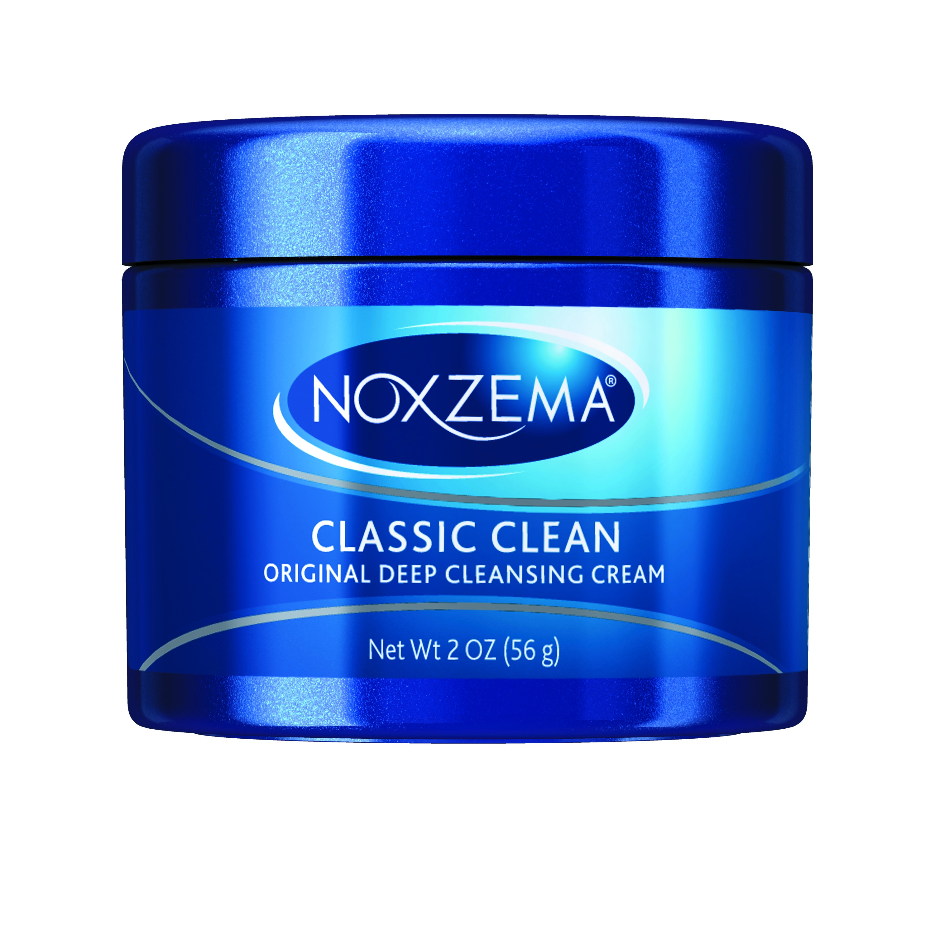 How To Use Noxzema >> Noxzema Classic Clean Original Deep Cleansing Cleanser 2 Oz