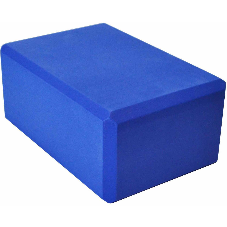 Yoga Direct 3 Foam Yoga Block
