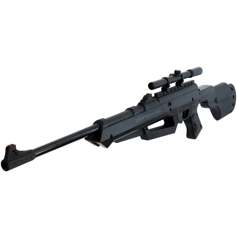 Sportsman 900 177 Caliber Air Rifle Multi Pump Walmartcom