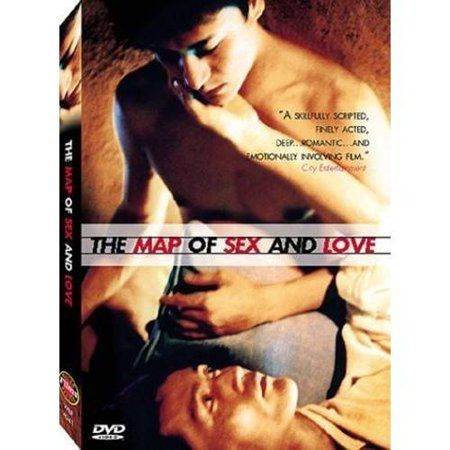 Map Of Sex   Love  Unrated