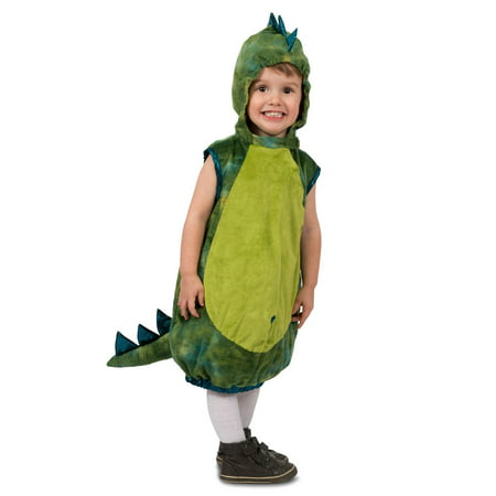 Toddler Spike The Dino - Dinasour Costumes