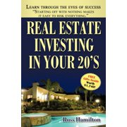Real Estate Investing In Your 20's: Your Rise to Real Estate Royalty (Paperback)