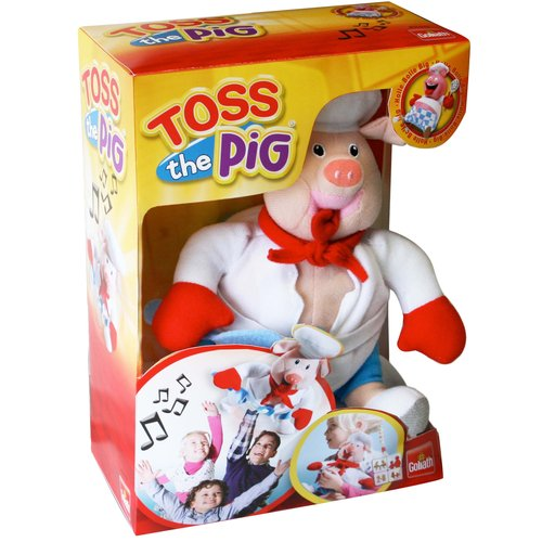 Goliath Games Toss the Pig Game