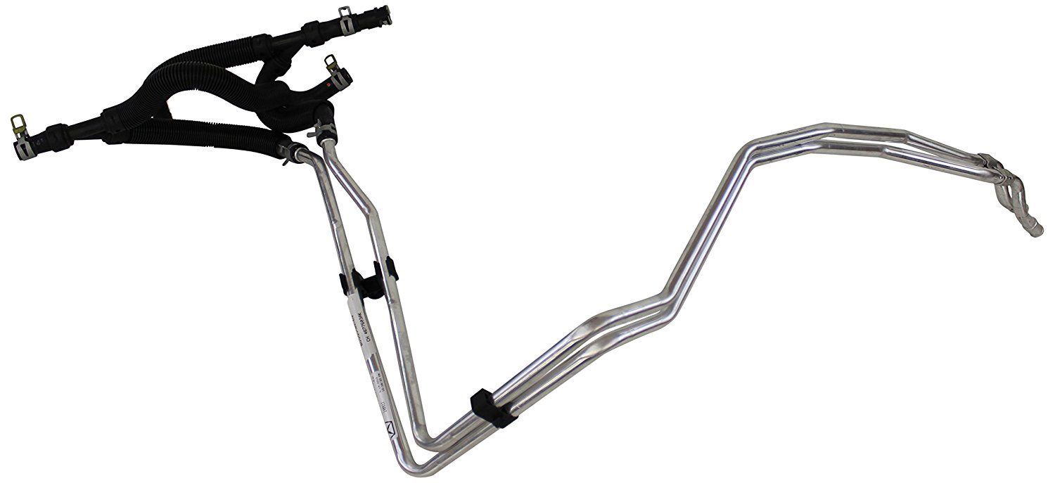 factory new mopar part 4677603 ak heater supply and return hose Dodge Grand Caravan Stereo Systems factory new mopar part 4677603 ak heater supply and return hose for chrysler town and country and dodge grand caravan walmart