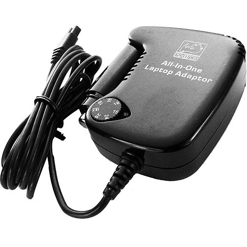 Rhino 80W DC Power Adapter for Laptops