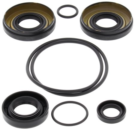 New All Balls Racing Differential Seal Kit For Kawasaki KVF 750 Brute Force 4x4i 2005 2006 2007 2008 2009 2010 2011 2012 2013 2014 2015 2016 2017, KVF750 Brute Force 2018, KVF750 Brute Force EPS (2005 Kawasaki Brute Force 750 For Sale)