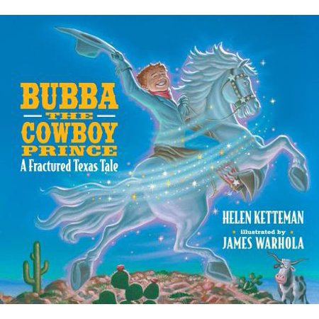 Bubba, the Cowboy Prince - Bubba The Hut