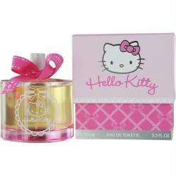 Hello Kitty By Sanrio Co. Sweetheart Body Mist 8.4 Oz - image 1 de 1