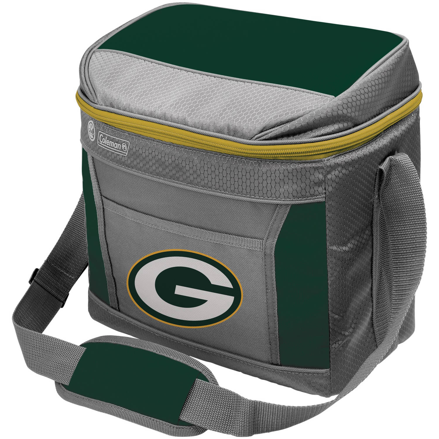 NFL 16-Can Soft-Sided Cooler, Green Bay