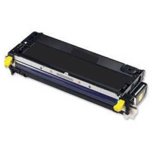 Universal Inkjet Premium Compatible Dell 330-1196/G485F Cartridge, High-Capacity Yellow