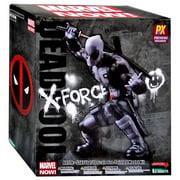 Marvel ArtFX Marvel Now Deadpool Exclusive 1/10 Statue [X-Force Variant]