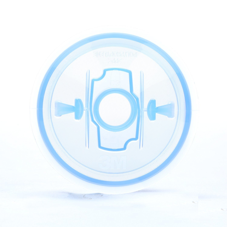 3M 16114 PPS Prep System Kit Mini 200 micron filters 50 liners /& Lids 20 plugs