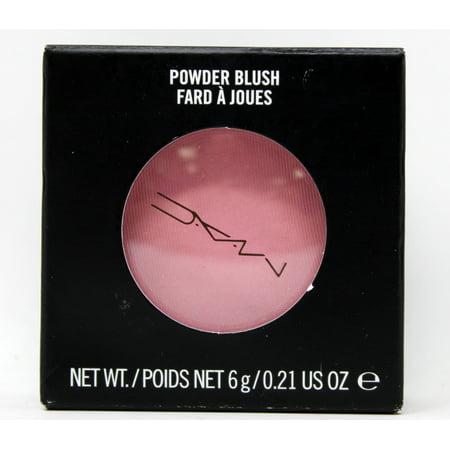 MAC Powder Blush Well Dressed 0.21 Ounces