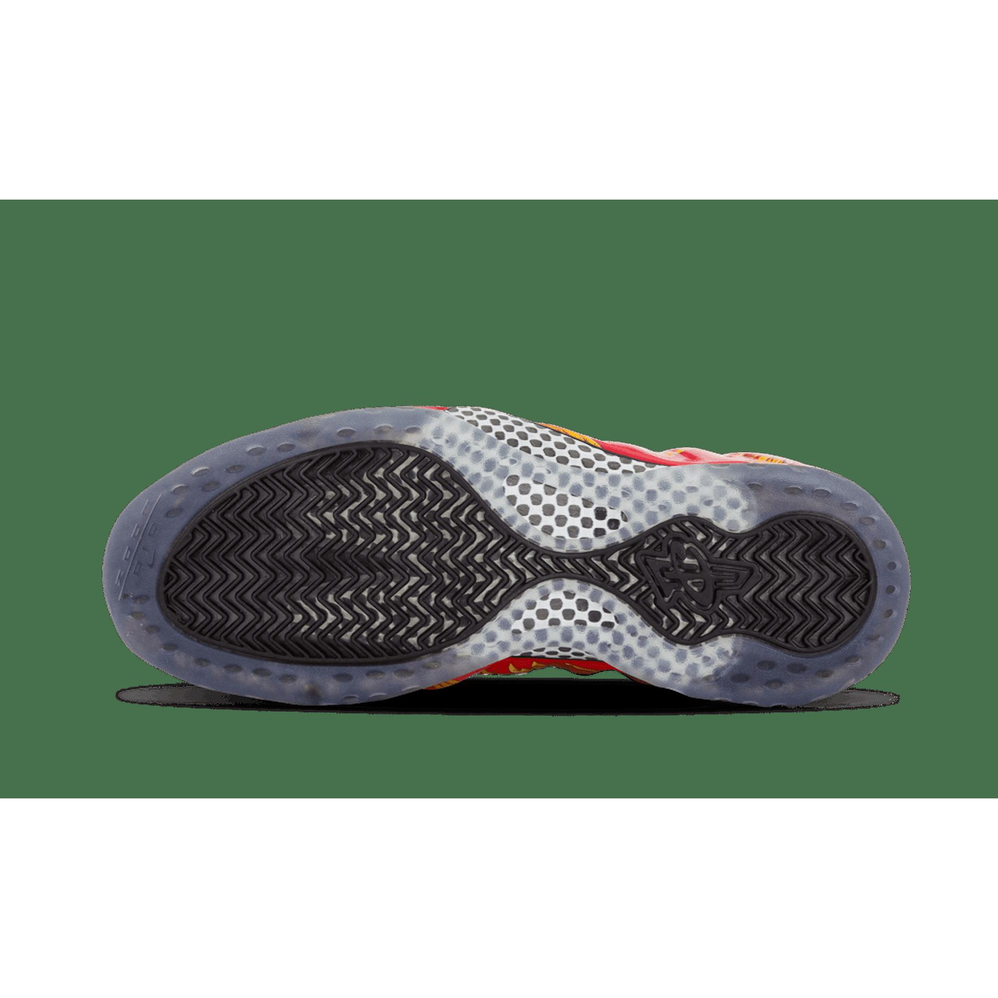 689311afc87ce Nike - Men - Nike Air Foamposite 1 Supreme Sp Red  Supreme  - 652792-600 -  Size 13