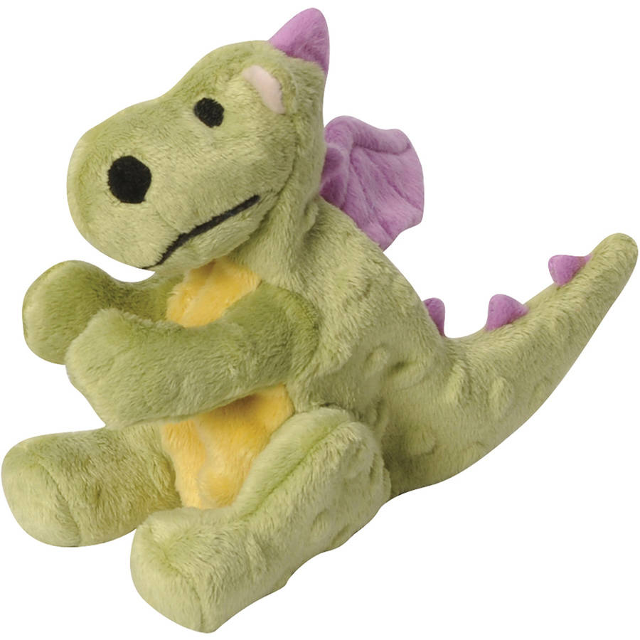 GoDog Dragons with Chew Guard, Small