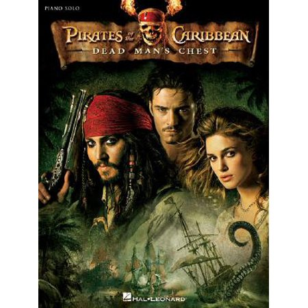 Pirates of the Caribbean - Dead Man's Chest (Flute Pirates Of The Caribbean Sheet Music)