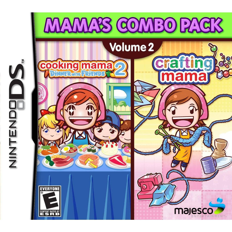 Cooking Mama DS Walmartcom