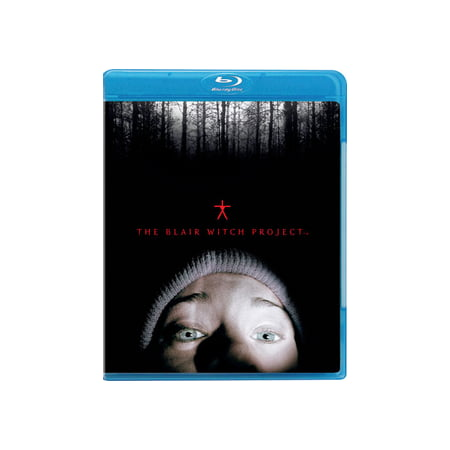 The Blair Witch Project (Blu-ray) (VUDU Instawatch Included) (VUDU Instawatch Included) - Halloween Photo Project