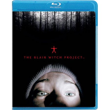 The Blair Witch Project (Blu-ray) - Seventeen Joshua Halloween