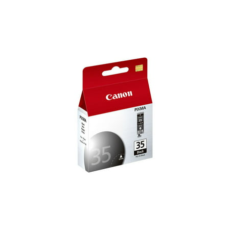 (Canon PGI-35 Black Ink Cartridge (1509B002))