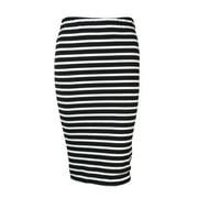 Bar III Women's Pencil Skirt