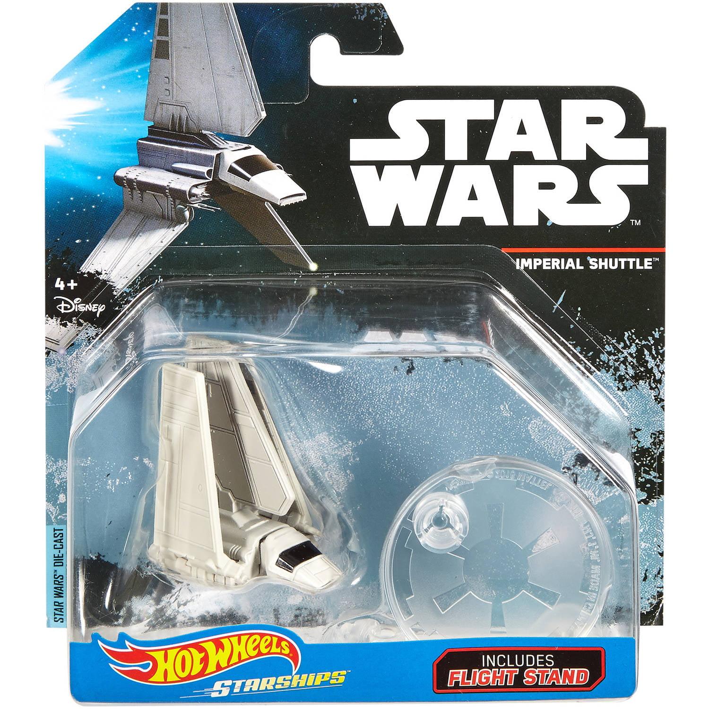 Hot Wheels Star Wars Rogue One AT-ST Vehicle