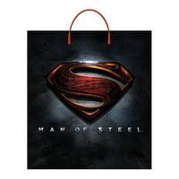Superman Trick-or-Treat Bag