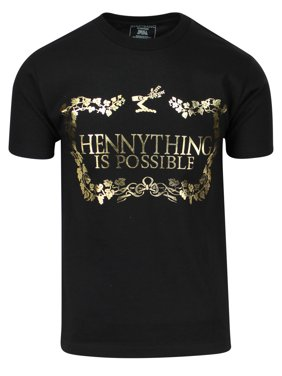 36d7c226 Product Image Hennything is Possible Mens Shirt Hip Hop Shirts Worldwide  Rap Family. ShirtBANC