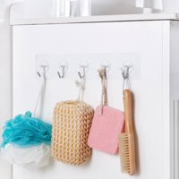 Adhesive Hooks Removable