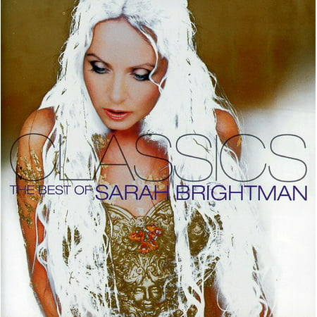 Classics: The Best of Sarah Bri (CD) (Best Of Sarah Mclachlan)