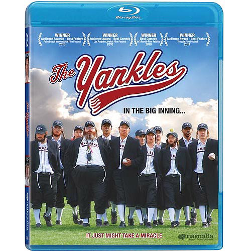The Yankles (Blu-ray) (Widescreen)