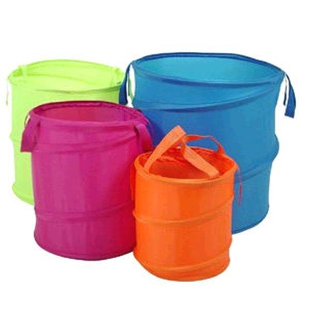 Redmon 6114 Pop Up Buckets Set of Four - image 1 de 1