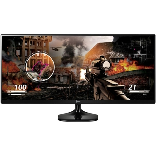 "25"" Class 21:9 UltraWide Full HD IPS LED Monitor (25"" Diagonal)"