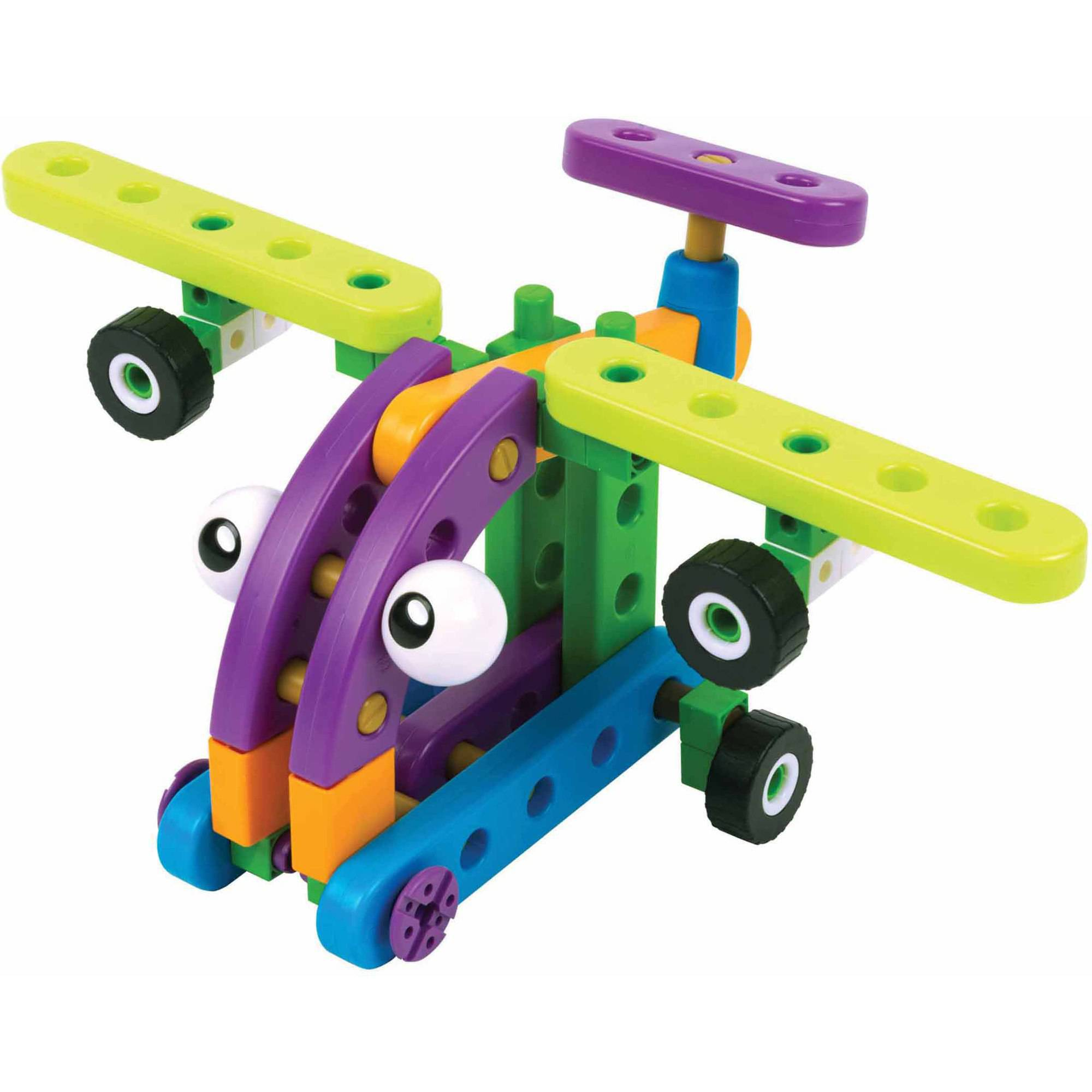 Thames and Kosmos Kids First Aircraft Engineer Science Experiment