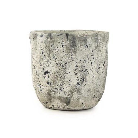 Zentique 7793XL A866 Distressed Vase, Extra Large ()