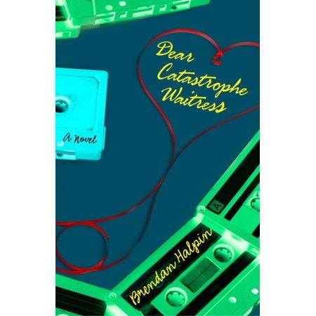 Dear Catastrophe Waitress - eBook - Casino Waitress