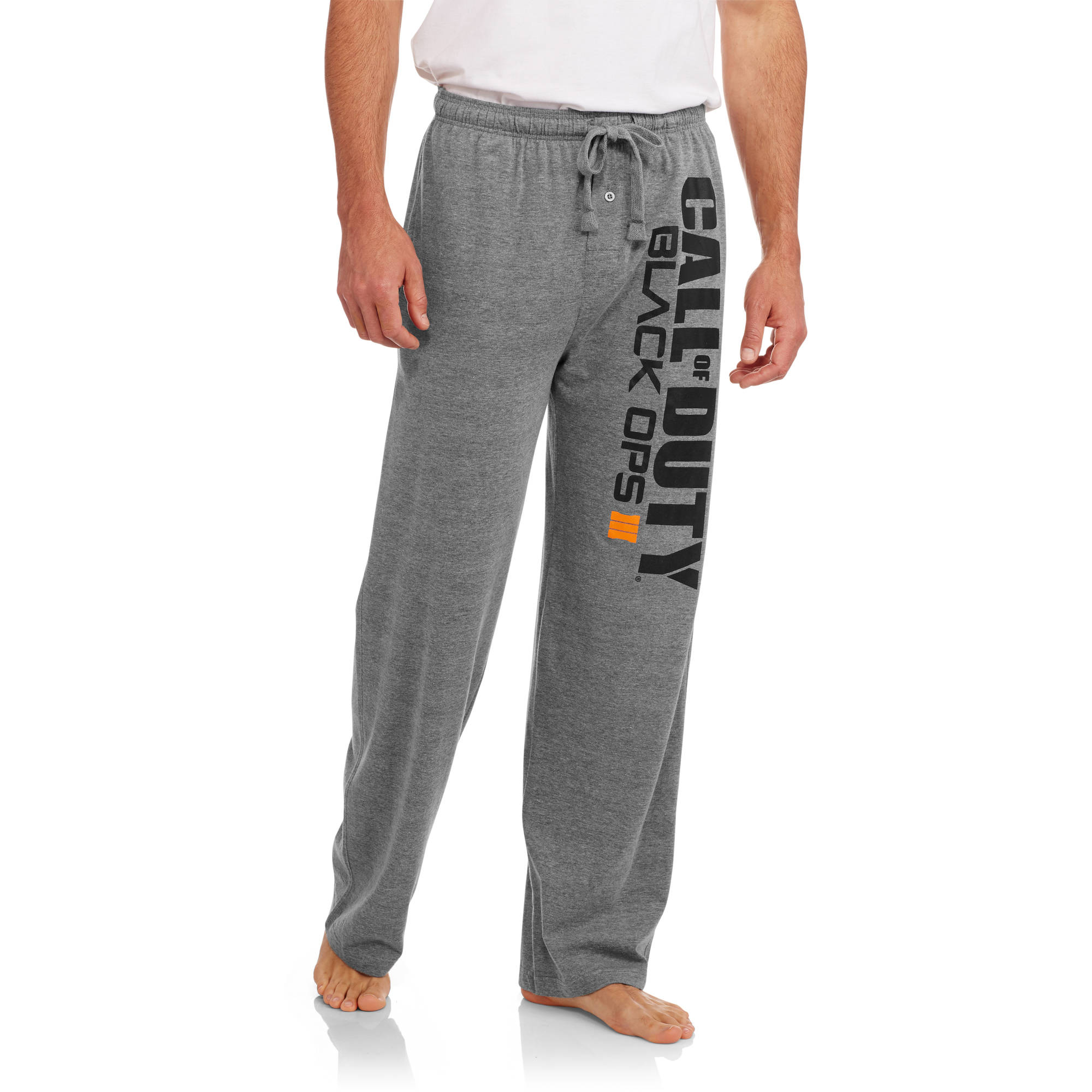 Call of Duty Men's Knit Sleep Pants