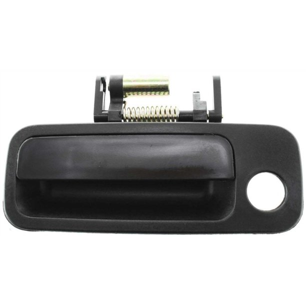 New Front Outer Door Handle Left Side Fits 1997 2001 Lexus Es300 69220aa010 Walmart Com Walmart Com