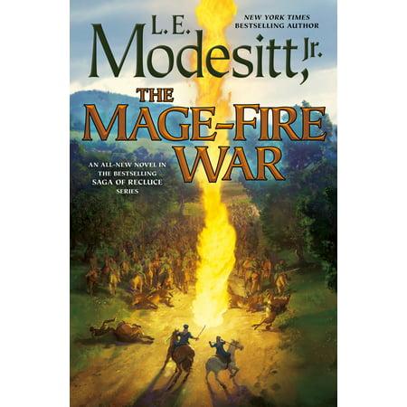 - The Mage-Fire War