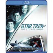 Star Trek IV: The Voyage Home (Blu-ray) by PARAMOUNT HOME VIDEO