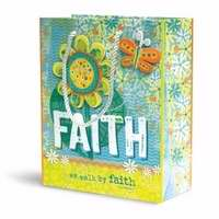 Gift Bag-Faith-Medium