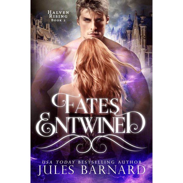 Fates Entwined - eBook