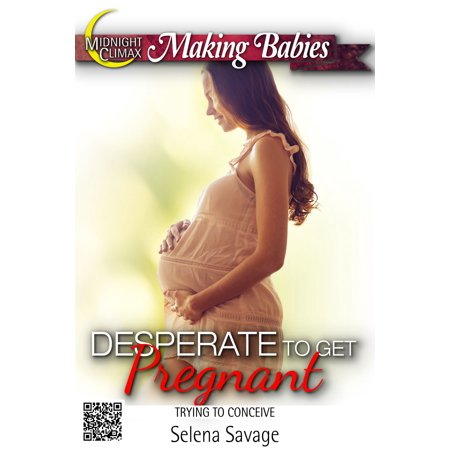 Desperate to Get Pregnant (Trying To Conceive) - (Best Ovulation App To Get Pregnant)