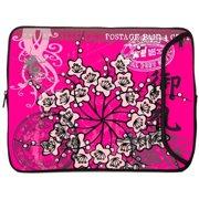 Pink Orient Designer Sleeve