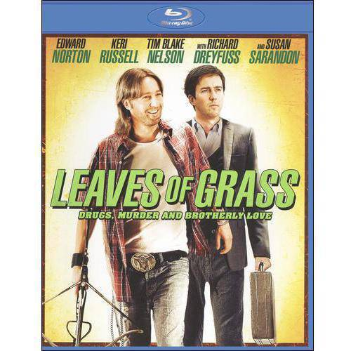 Leaves Of Grass (Blu-ray) (Widescreen)